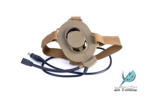 Z-Tac Headset Bowman Elite II (DE)