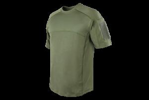 Condor T-Shirt de Combat Trident – OD