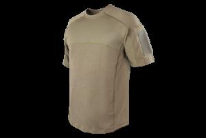 Condor T-Shirt De Combat Trident (Tan)