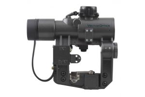 Vector Optics Red Dot PK-A 1x28