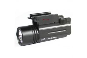 Vector Optics Flashlight Meteor
