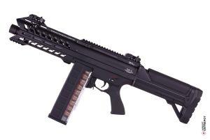 Marui SGR-12 AEG (Noir)
