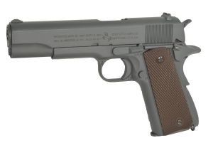 Colt 1911 100Th Anniversary Parkerized Grey CO2