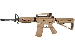 Strike Systems M4 MXR18 Carbine AEG (Tan)