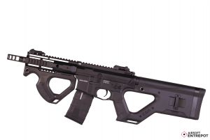 ICS M4 Hera Arms CQR AEG (Noir)