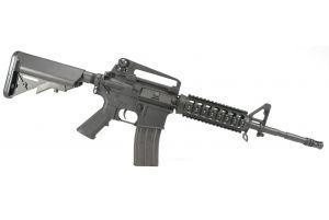 Cyma M4A1 RIS AEG (CM007 / Noir)