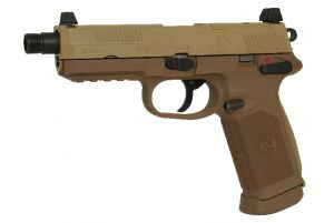 FN FNX-45 Tactical DE