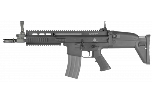 FN SCAR-L AEG BK