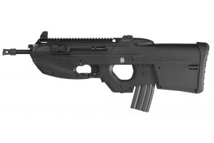 FN F2000 Tactical AEG Noir