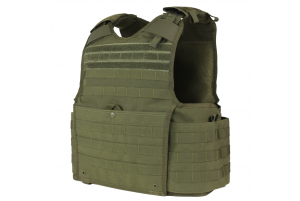 Condor Enforcer Releasable Plate Carrier (OD)