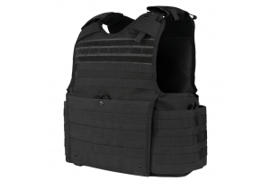 Condor Enforcer Releasable Plate Carrier - Noir