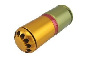 ATM Grenade 40mm Longue Gaz/CO2
