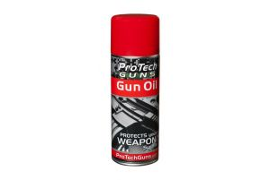 ProTechGuns Gun Oil 400ml