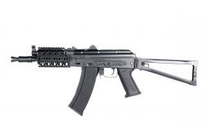 E&L AKS74UN Tactical MOD B Platinum AEG (Gen2 / Noir)