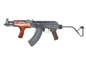 E&L AK AIMR SBR Platinum AEG (Gen2 / Noir)