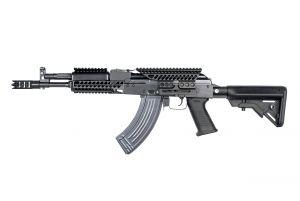 E&L AK104 PMC-E Platinum AEG (Gen2 / Noir)