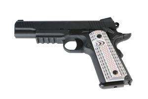 WE M45A1 GBB (Noir)