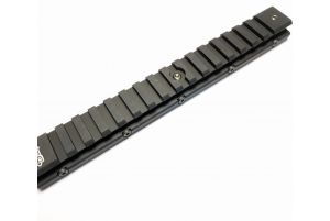 Airsoft Artisan Adaptateur Rail Picatinny 20mm pour L85 / SA89