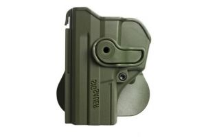 IMI Holster Pour SP2022 / P226 / P228 (OD / Gaucher)