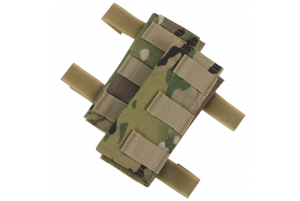 Condor Lot De 2 Shoulder Pad (Multicam)