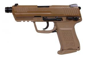 Umarex H&K HK45 CT GBB (FDE)