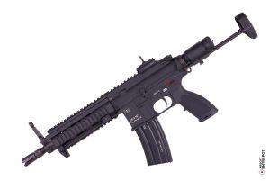 Umarex H&K HK416 C AEG