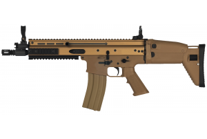 FN SCAR-L AEG DE