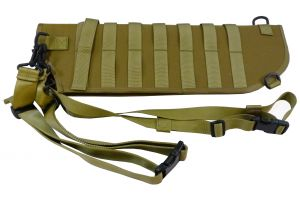 Laylax Holster pour M870 Breacher (TAN)