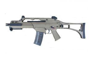 Army Armament AR366K GBBr (AR366-B / Tan)