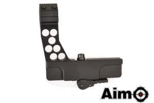 Aim-O Montage 25.4-30mm pour AK
