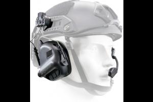 Earmor Headset M32H Mod 3 pour FAST - BK