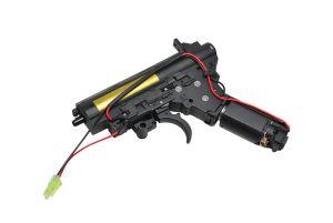 Jing Gong Gearbox V3 Pour AR366 avec Moteur