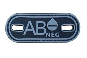 Patch AB Neg Noir