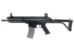 VFC XCR-L Mini Robinson Armament AEG (Noir)