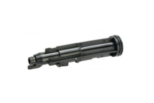 Angry Gun Nozzle Ajustable MPA Pour MK16 / MK17 GBBR WE