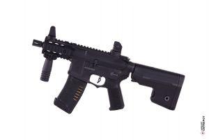 Amoeba M4 AM-007 AEG (Noir)