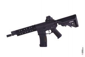 Amoeba M4 AM-008 AEG (Noir)
