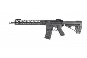 VFC M4 Avalon Saber Carbine AEG DX Version (Noir)