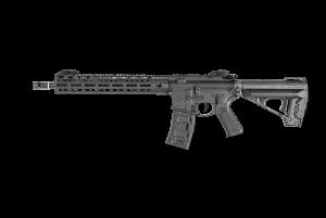 VFC M4 Avalon Saber Carbine AEG DX Version (Noir)