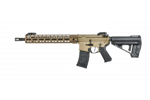 VFC M4 Avalon Saber Carbine AEG DX Version (Tan)