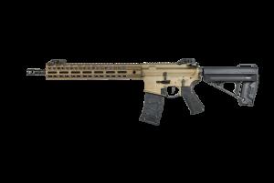 VFC M4 Avalon Saber Carbine AEG DX Version (Tan)
