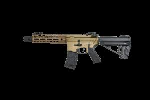 VFC M4 Avalon Saber CQB AEG (Tan)