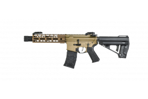 VFC M4 Avalon Saber CQB AEG DX Version (Tan)