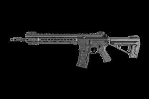VFC M4 Avalon Calibur Carbine AEG DX Version (Noir)