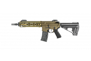 VFC M4 Avalon Calibur CQC AEG DX Version (Tan)