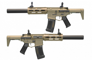 Amoeba M4 Honey Badger AM-014 AEG (DE)