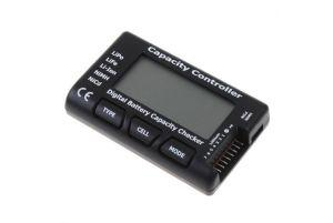 Analyseur de batterie CM7