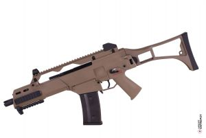 Army Armament AR366 C GBBR (Tan)
