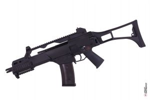 Army Armament AR366C GBBR (BK)