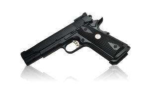 Army Armament 1911 V12 GBB (R30 / Noir)